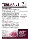 Download the latest edition of TERNARIUS